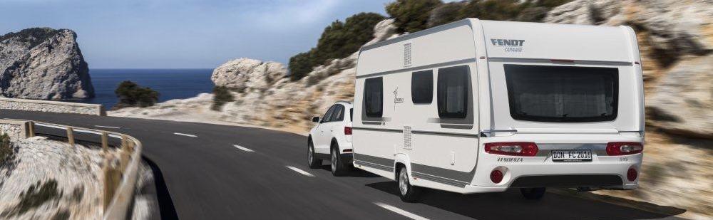 Verzeker uw caravan bij Caravanpolis.com